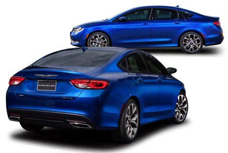 """2015-Chrysler-200"""""""""""