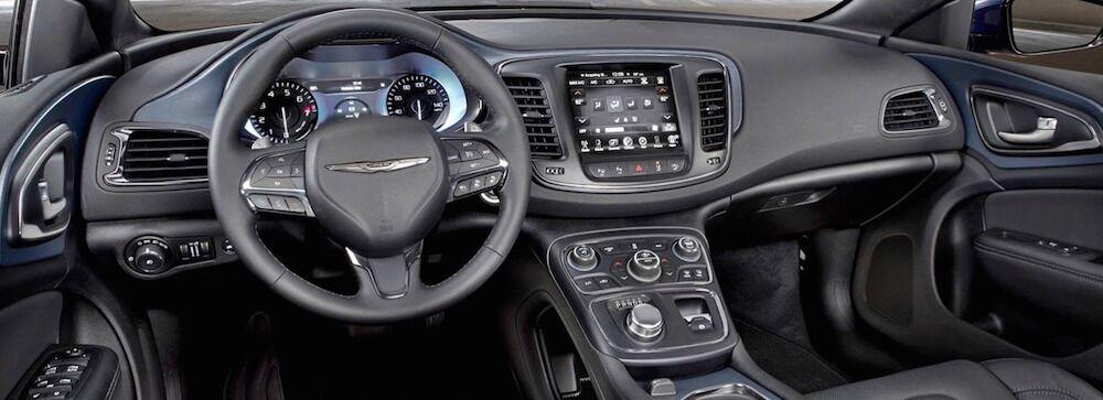 chrysler 200 2015 interior. chrysler 200 2015 interior