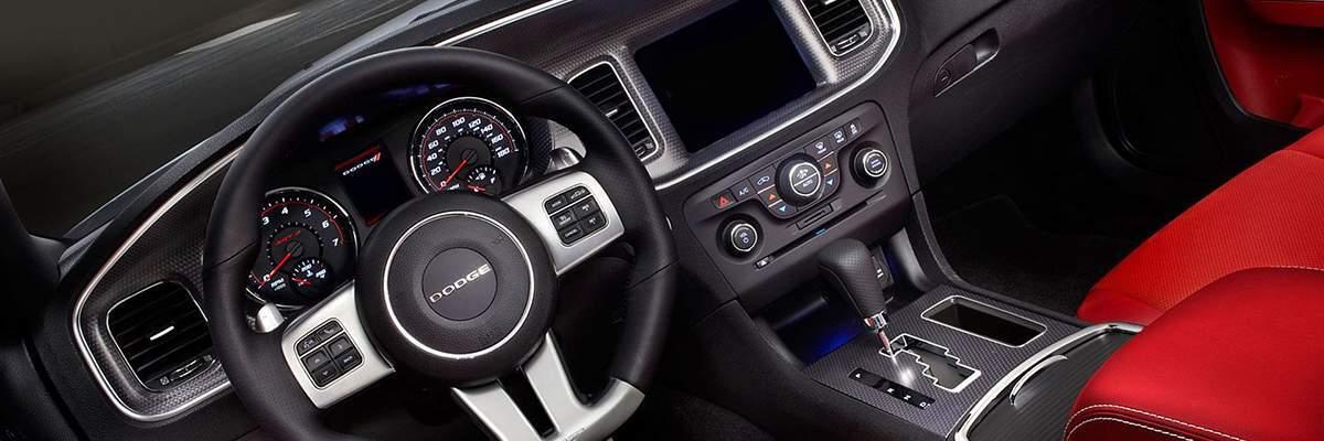 2018 dodge charger manual transmission