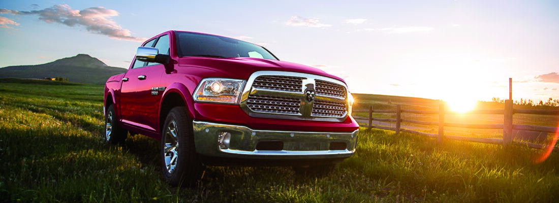 Dodge Ram 1500 available at Kendall Ram
