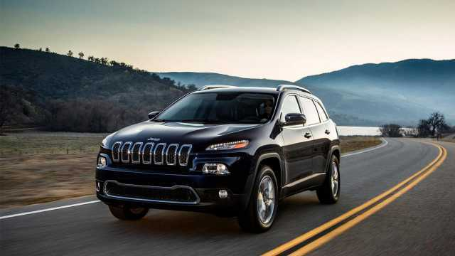 Go Anywhere With A Jeep Lease