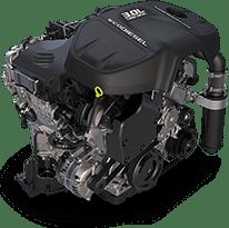 Ram 3.0L EcoDiesel engine