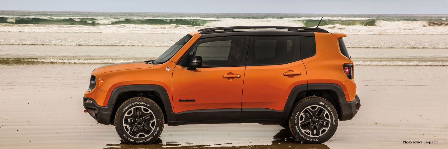 Jeep Renegade style Kendall Jeep