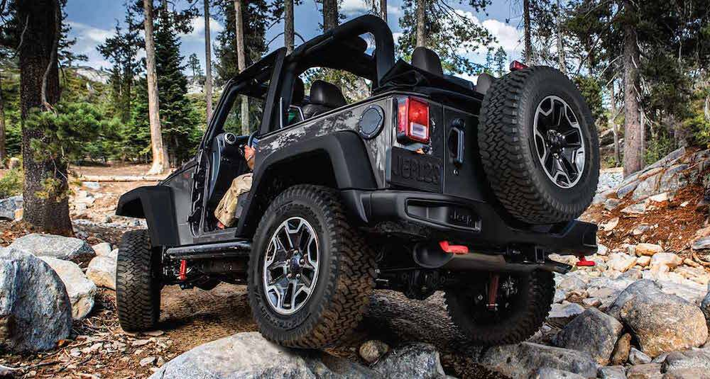 The Original Jeep Model, The Wrangler Has Persisted Over Many Decades As A  Favorite In Off Road Capability. The Jeep Wrangler Is A Relatively  Affordable ...