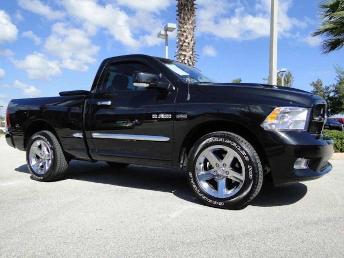 Five Special Edition Ram 1500s You May Find On A Used Lot