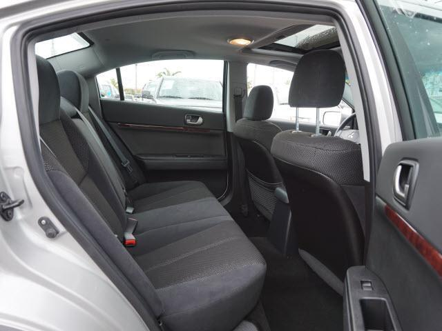 Used 2012 Mitsubishi Galant Miami - Spacious Interior