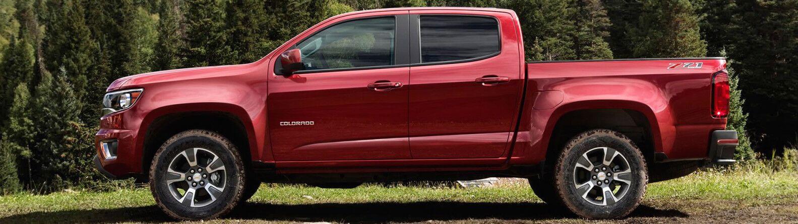 Chevrolet Dealer Miami Fl
