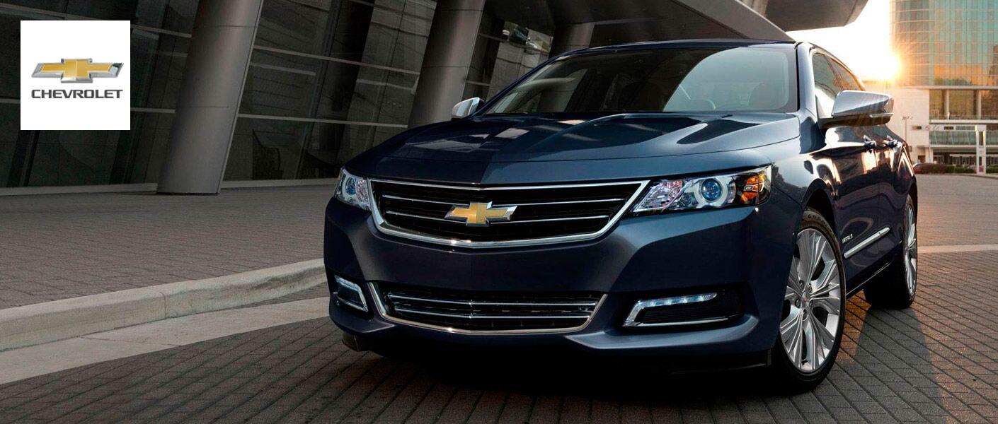 2015 Chevy Impala Miami FL