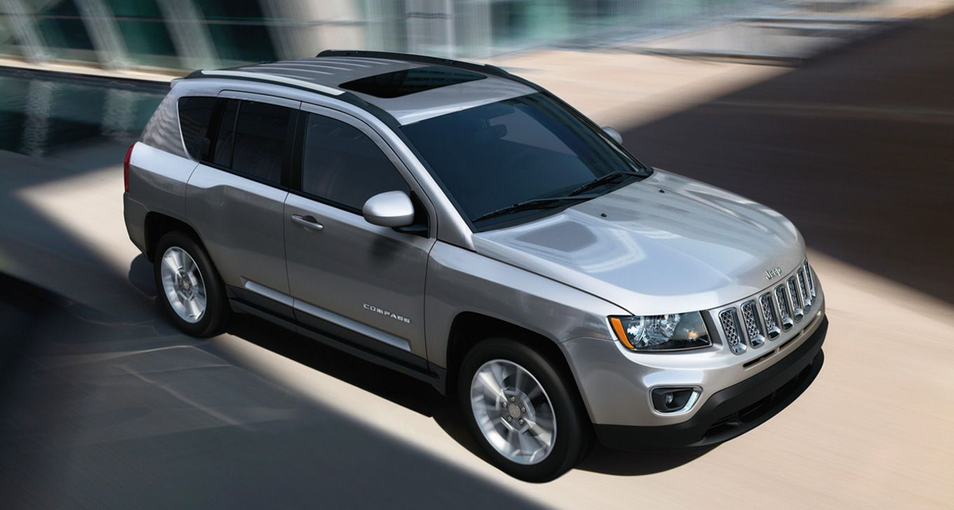 for amazing jeep excellence compass at vaudreuil clearance sale chrysler