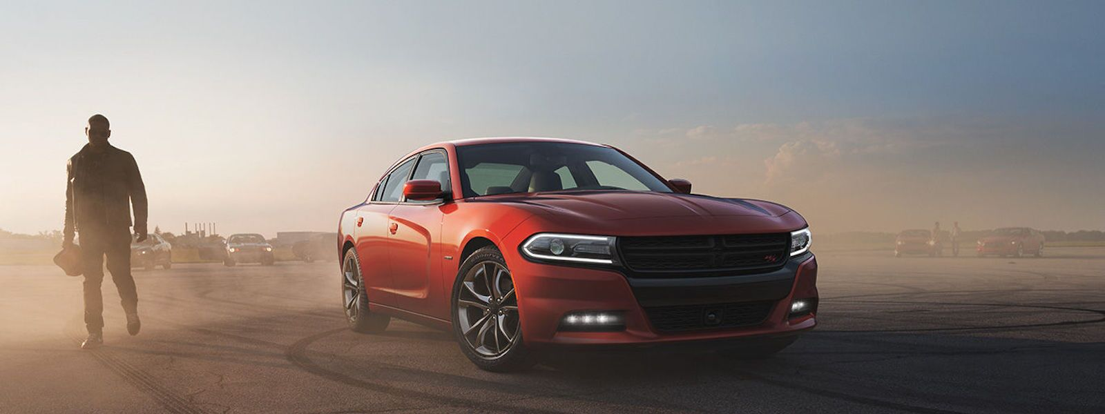 2016 Dodge Charger Style