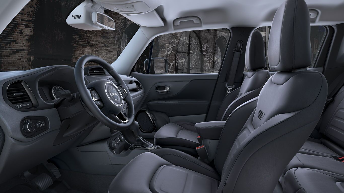 geeking out over the 2016 jeep renegade dawn of justice. Black Bedroom Furniture Sets. Home Design Ideas