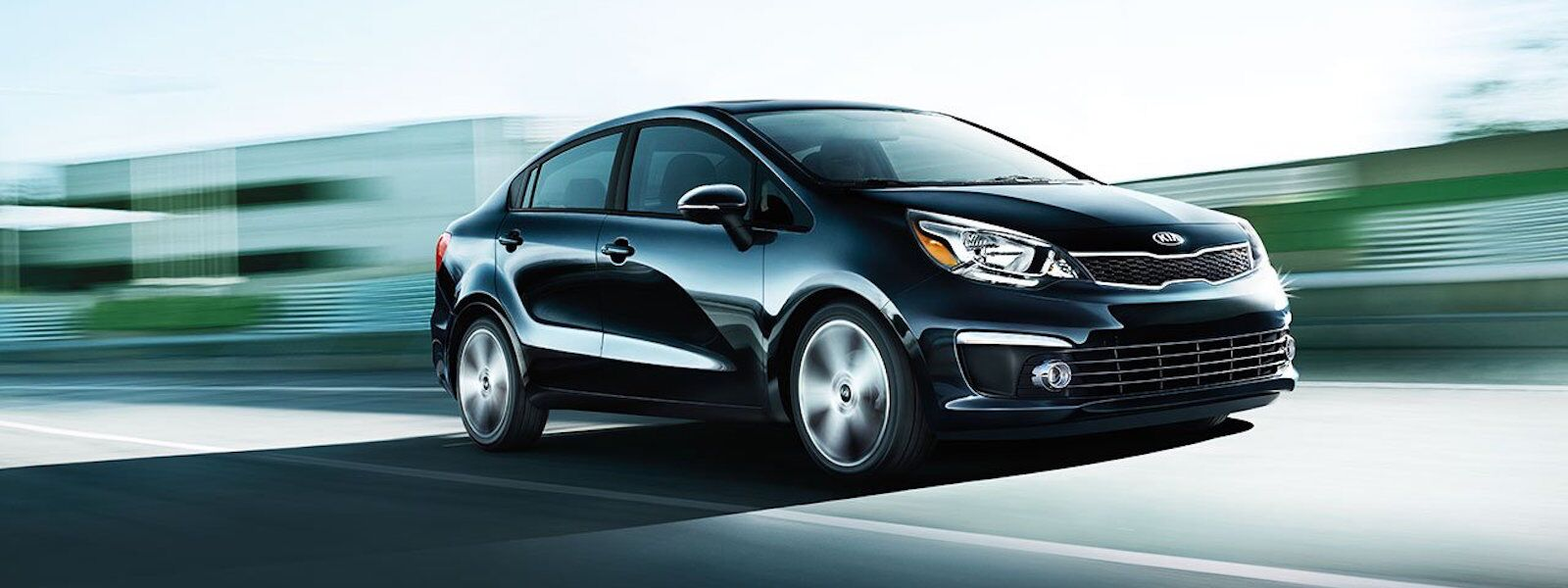 2016 Kia Rio Fuel-Efficiency