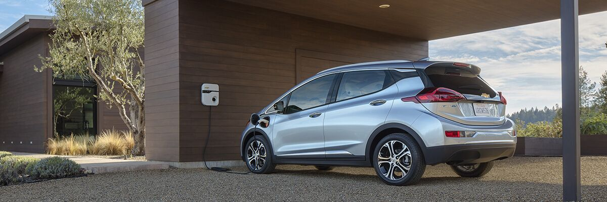 2017 Chevrolet Bolt EV available at Miami Lakes Chevrolet