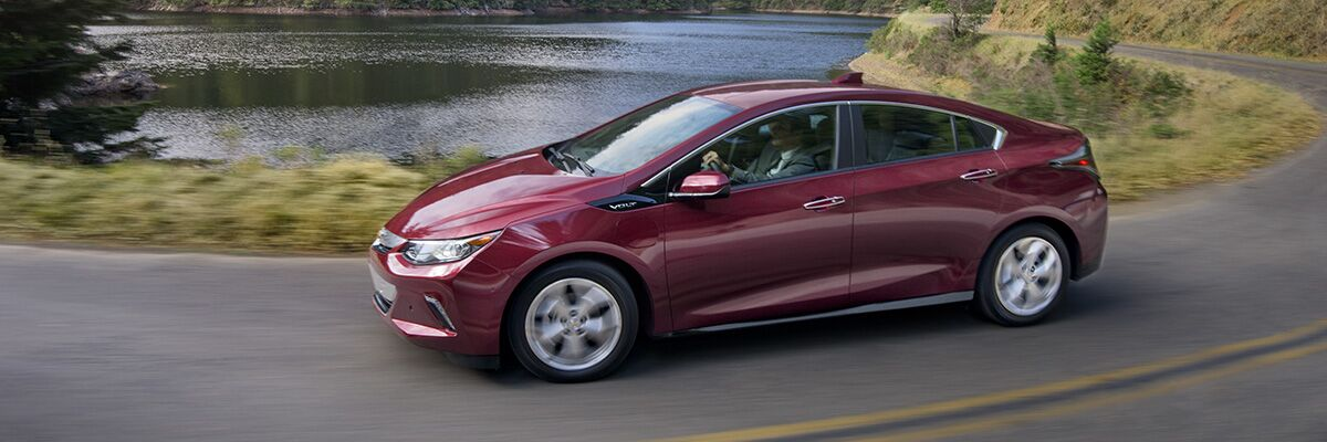 2017 Chevy Volt available in Miami