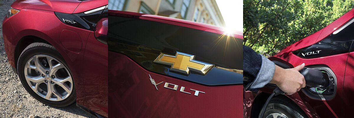 2017 Chevy Volt available at Miami Lakes Automall