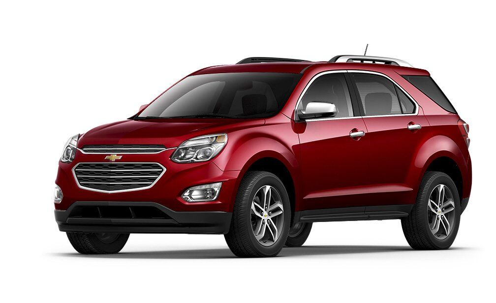 2017 Chevrolet Equinox available at Miami Lakes Automall
