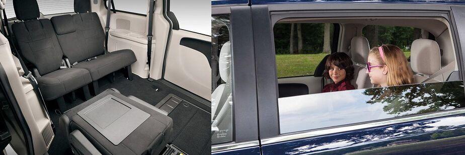 2019 Dodge Grand Caravan Style