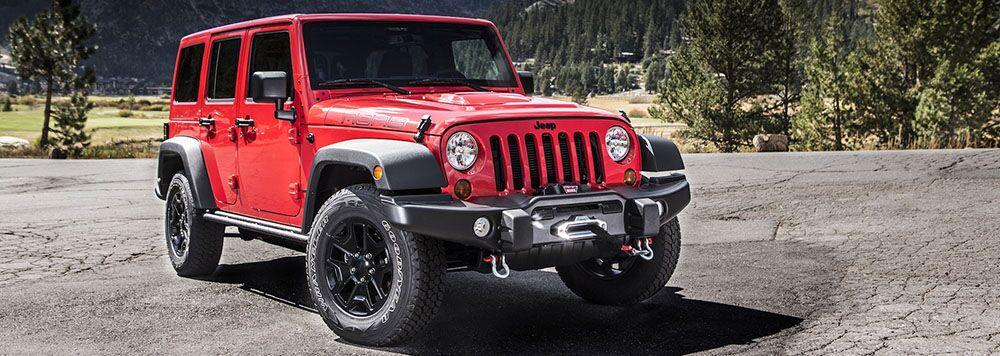 Jeep Dealer