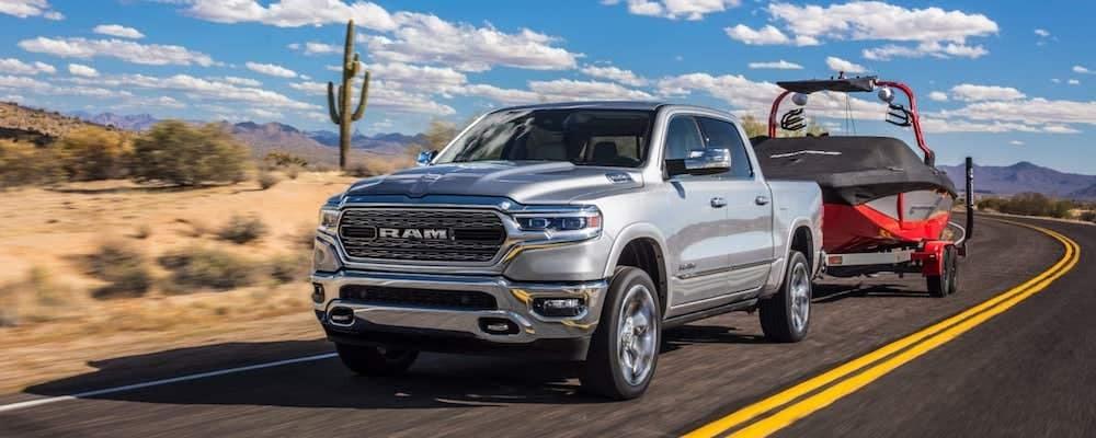 Miami Lakes AutoMall 2019 Ram 1500 Performance