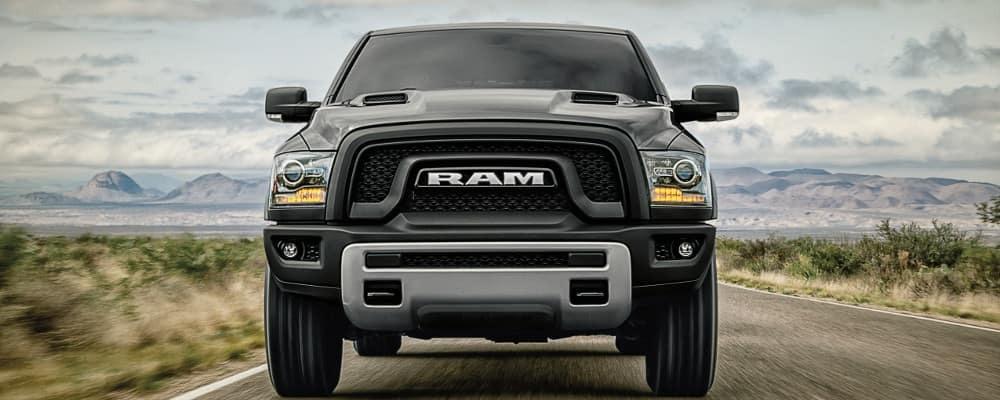 Miami Lakes AutoMall 2019 Ram 1500 Style