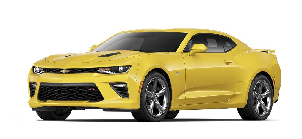 Miami Lakes Automall new Chevrolet Camaro