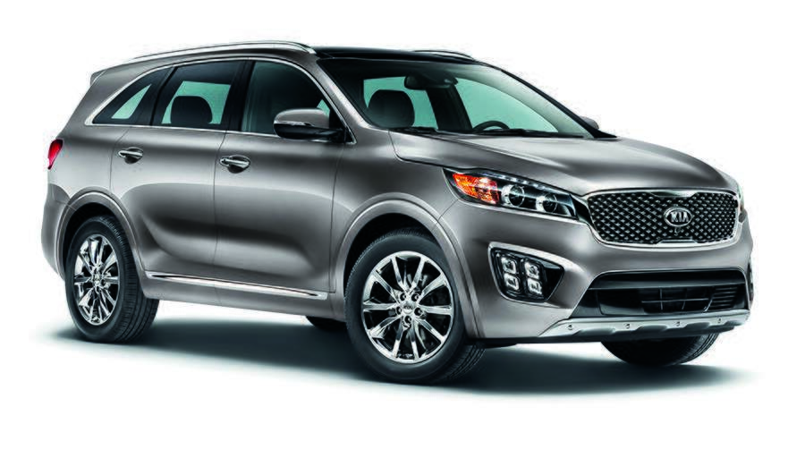 2018 Kia Sorento at Miami Lakes Automall