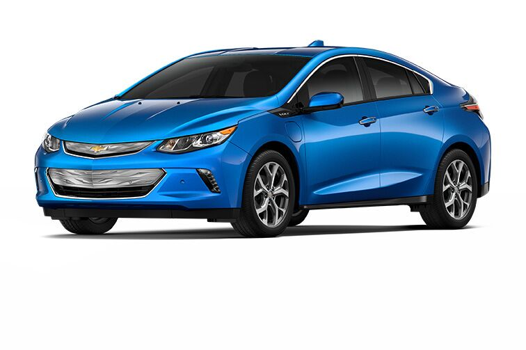 2017 Chevy Volt available at Miami Lakes Chevy