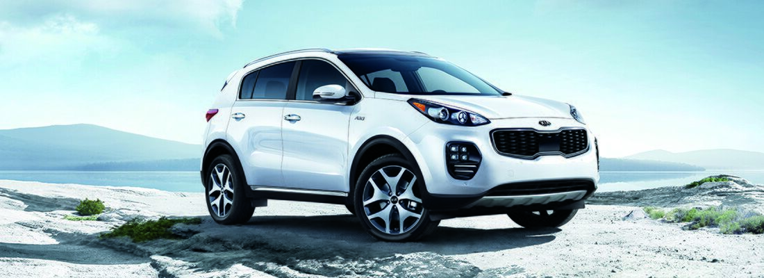2017 Kia Sportage available at Miami Lakes Kia