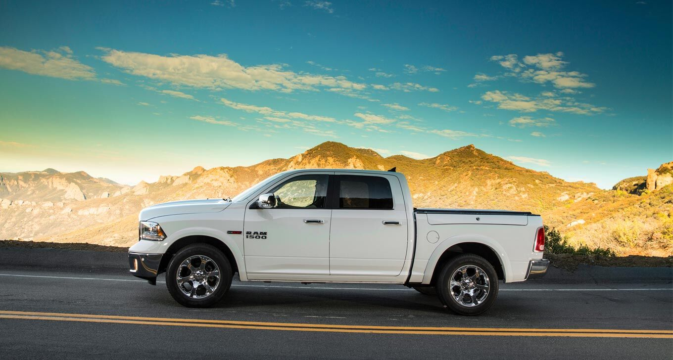2016 Ram Trucks Which Cab And Box Configuration Is Right For You