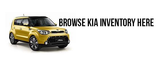 Kia models available at Miami Lakes Automall