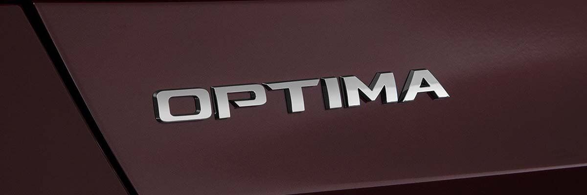 2017 Kia Optima Style