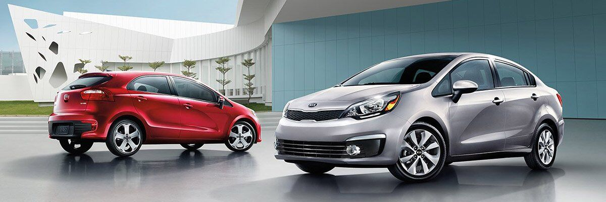 2017 kia rio sedan and 5 door hatchback. Black Bedroom Furniture Sets. Home Design Ideas