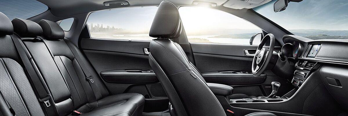 2018 Kia Optima Hybrid Style