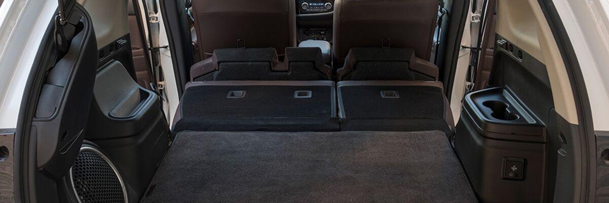 2018 Mitsubishi Outlander PHEV Style