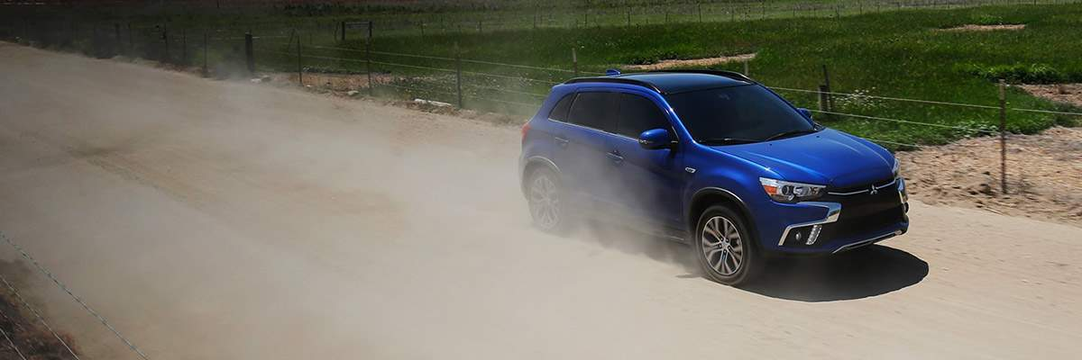 Mitsubishi Outlander Sport Performance