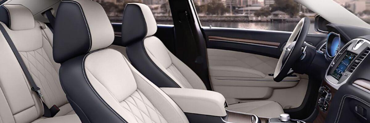 2018 Chrysler 300 Style