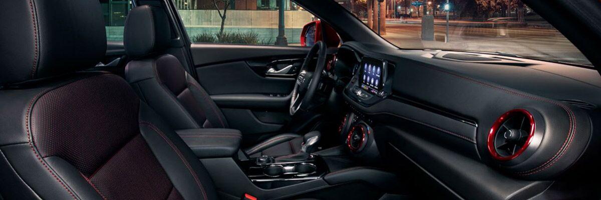 2019 Chevrolet Blazer Style