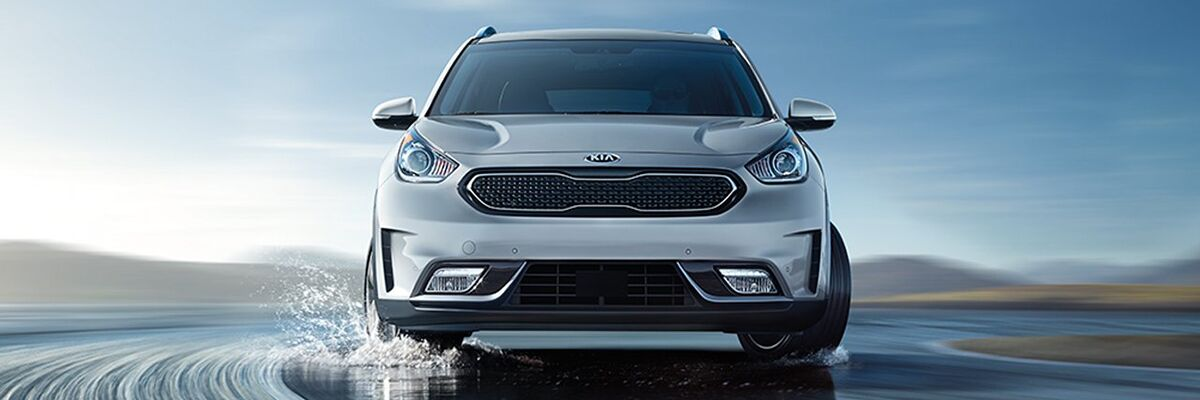 2019 Kia Niro Performance
