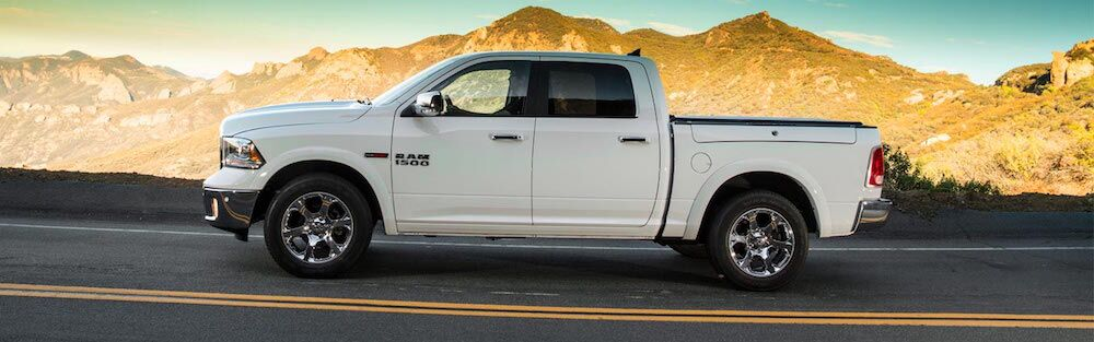 Why The Ram 1500 EcoDiesel Engine is a Game Changer