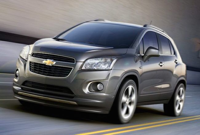 The 2016 Chevy Trax is one of the most affordable SUVs on the market, and the price tag is surprising considering all of the amenities and features the ...