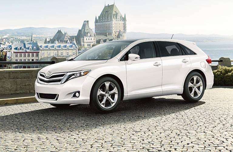 Toyota venza Toyota palo alto CA
