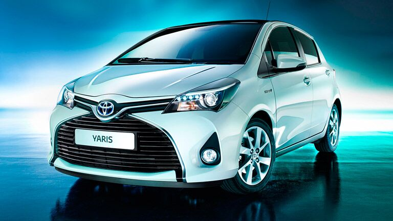 Get the 2015 Toyota Yaris Palo Alto CA today at Magnussen's Toyota Palo Alto!
