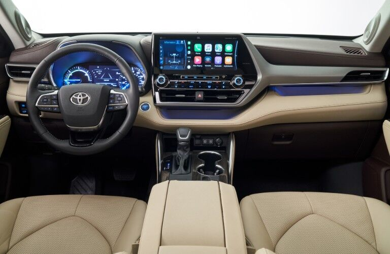 Reserve the 2020 Toyota Highlander in Palo Alto CA