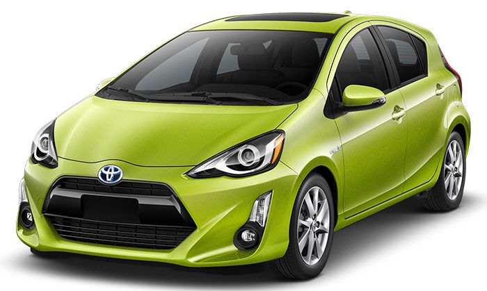 Check out Prius c inventory for sale in San Jose and greater SF Bay Area.