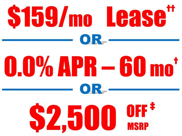 Toyota Corolla Purchase, Finance and Lease Offers   Presidents' Day Sales Event.