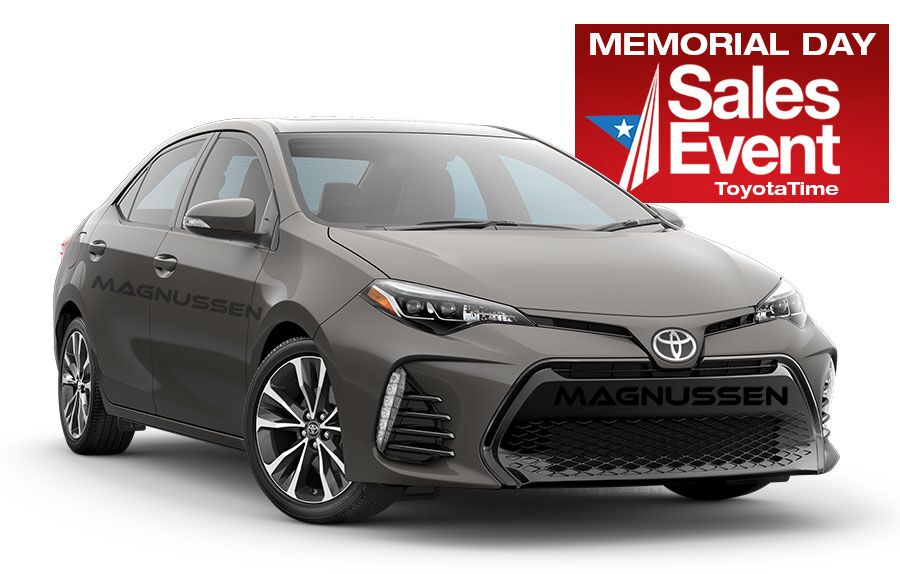 Check out Corolla vehicles on sale in San Jose and greater SF Bay Area.