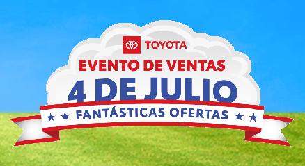 Toyota Nuevos - Clic Aqui
