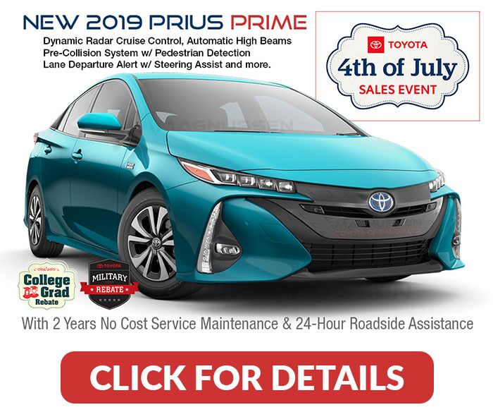 Click to see Prius July 4th offers.