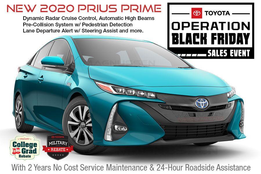 Prius Prime Lease >> Prius Prime Black Friday Deals