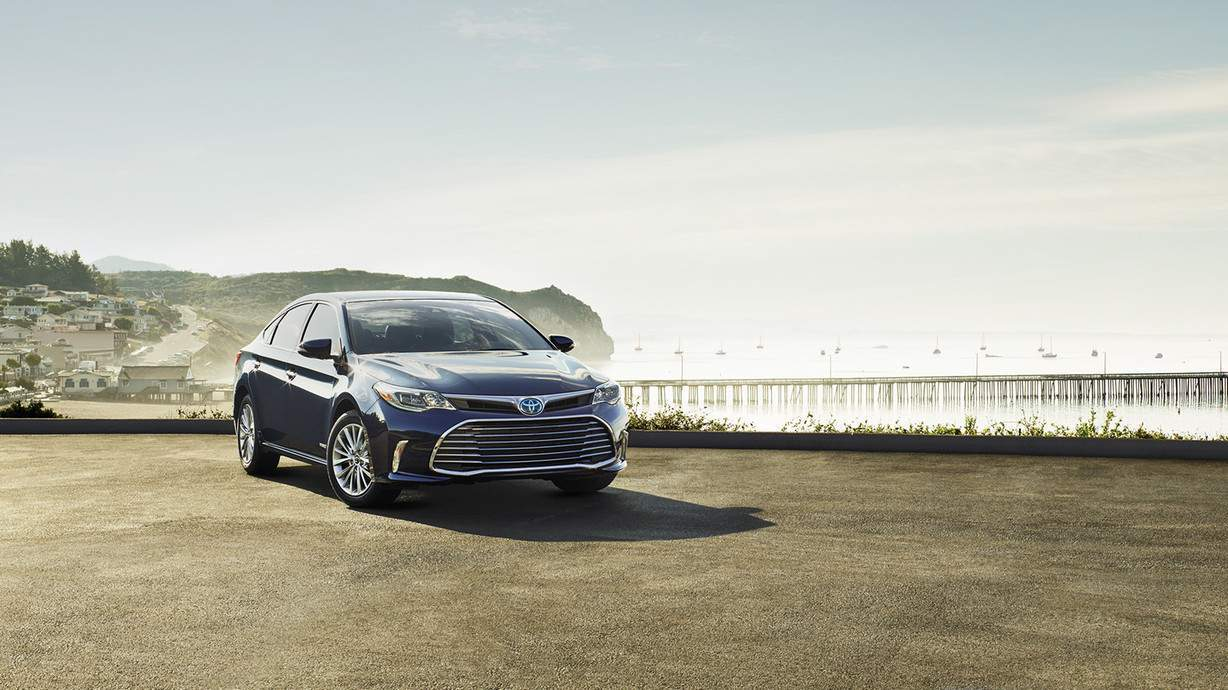 2016 Toyota Avalon For Sale